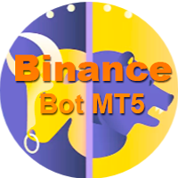 BinanceCryptoBot