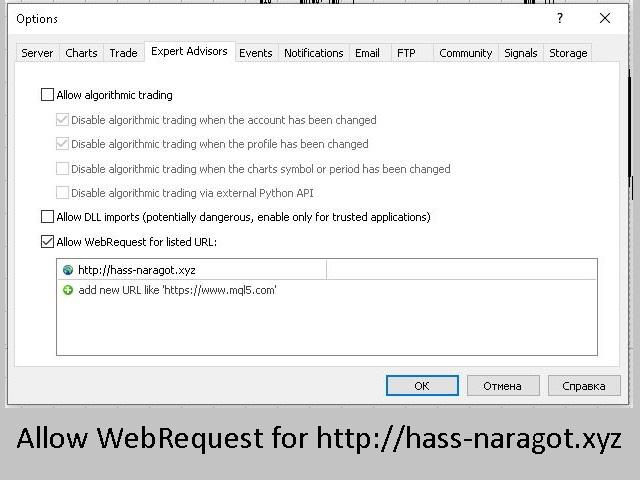 Naragot Online MT4