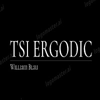 Tsi Ergodic William Blau