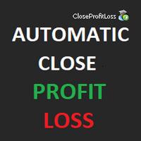 Close Profit Loss