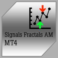Signals fractals AM