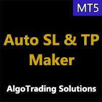 Auto SLTP Maker MT5