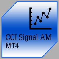 CCI Signal AM