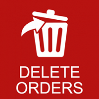 Close and delete all orders