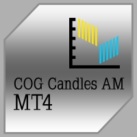 COG Candles AM