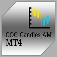 COG Candles AM