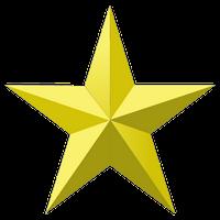 Japanese Star