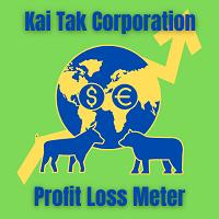 KaiTakCorp Profit Loss Meter