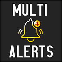 Multi Alerts and Arrows
