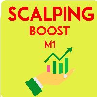 Scalping Boost