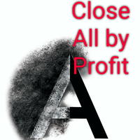 Close all By Profit