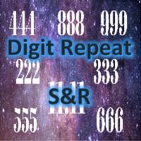 Digit Repeat SR