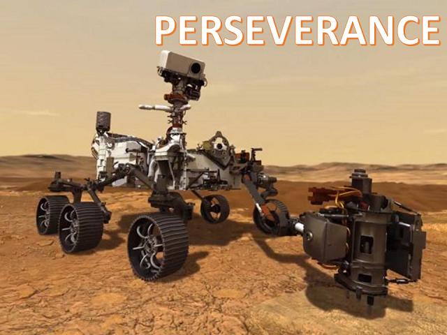 Perseverance MT5