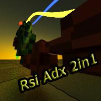 Rsi Adx 2in1