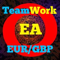 Teamwork Eur Gbp EA