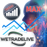 We Trade Live Trend Max