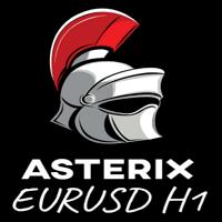 Asterix EURUSD