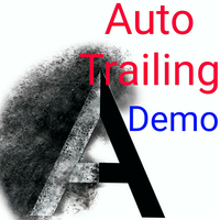 Auto TrailingStop Demo