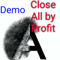 Close all By Profit Demo
