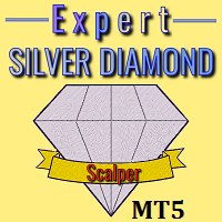 EA Silver Diamond MT5
