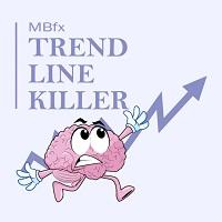 PGEA The TrendLine Killer