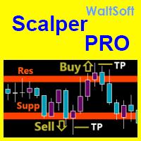 WaltSoft Scalper Pro