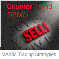 MAXIM Counter Trend DEMO