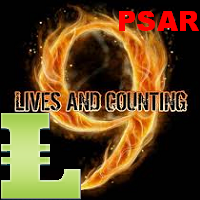 Nine Lives of PSAR MT4