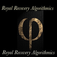 Royal Recovery Algorithmics