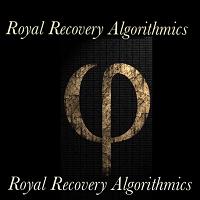 Royal Recovery Algorithmics