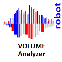 Volume Analyzer Robot