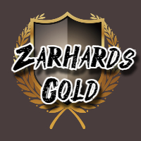 Zarhards Gold