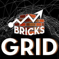 Bricks Grid