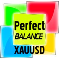 EA Perfect Balance XAUUSD h1