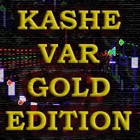 KasheVar Gold Edition