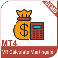 VR Calculate Martingale Demo