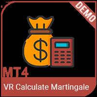VR Calculate Martingale Demo