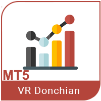 VR Donchian MT5