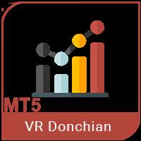 VR Donchian MT5