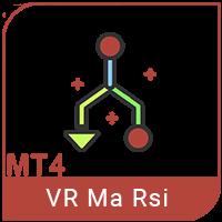 VR MA RSI