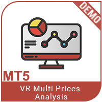VR MultiPrice Analysis MT5 Demo
