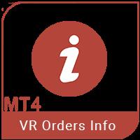 Vr orders info