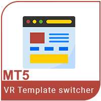 VR Template switcher MT5