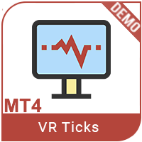 VR Ticks Demo