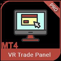 Vr Trade Panel