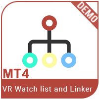 VR Watch list and Linker DEMO