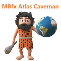 MBfx Atlas Caveman