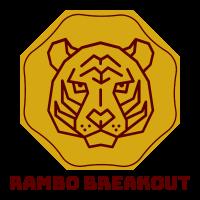 Rambo Breakout