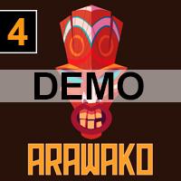 Arawako MT4 Demo