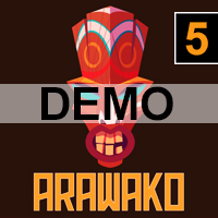 Arawako MT5 Demo